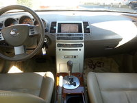 Picture Of 2005 Nissan Maxima SL, Interior, Gallery_worthy