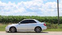 2005 Subaru Impreza WRX Picture Gallery