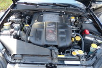 Picture of 2005 Subaru Legacy 2.5 GT, engine
