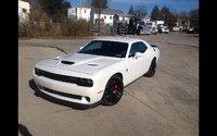 2015 Dodge Challenger SRT Hellcat, 2015 challenger hellcat srt, exterior, gallery_worthy