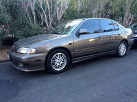 Picture of 1999 Infiniti G20 4 Dr STD Sedan, exterior