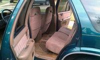 Picture of 1996 Chevrolet Blazer 4 Dr LS SUV, interior