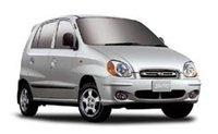 1998 Hyundai Santro Overview