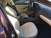 Picture of 2013 Kia Optima EX, interior