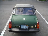 Picture of 1977 MG Midget, exterior, gallery_worthy