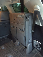 Picture of 2008 Toyota Land Cruiser Base, interior