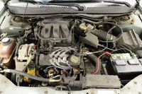 Picture of 2007 Ford Taurus SE Fleet, engine