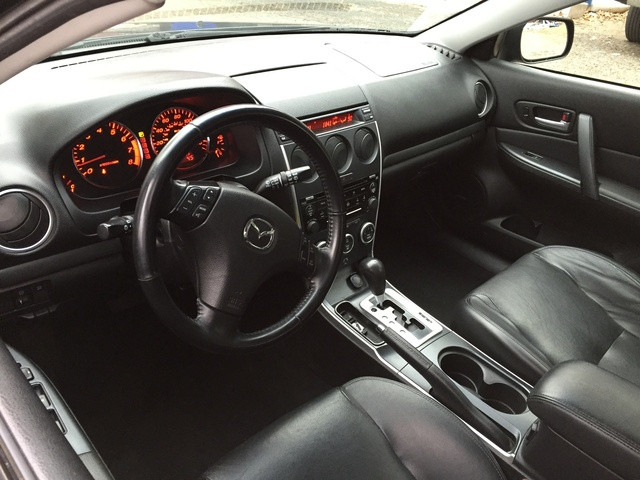 2006 Mazda Mazda6 Pictures Cargurus