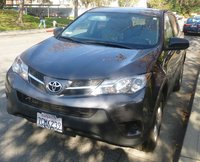 Picture of 2013 Toyota RAV4 LE, exterior