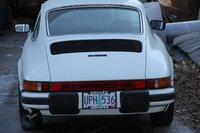1976 Porsche 912 Overview