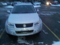 Picture of 2012 Suzuki Grand Vitara Premium AWD, exterior