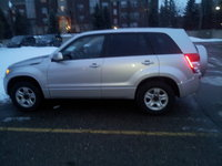 Picture of 2012 Suzuki Grand Vitara Premium AWD, exterior
