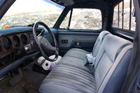 Picture of 1989 Dodge Ram, interior