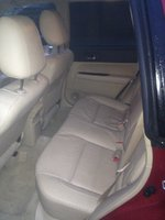 Picture of 2006 Subaru Forester 2.5 XT Limited, interior