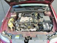 Picture of 2001 Chevrolet Malibu Base, engine
