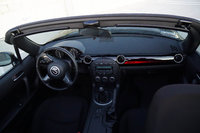 Picture of 2013 Mazda MX-5 Miata Club Convertible, interior