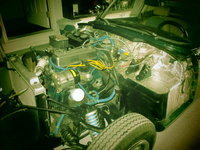 1978 Triumph Spitfire, many new parts, engine