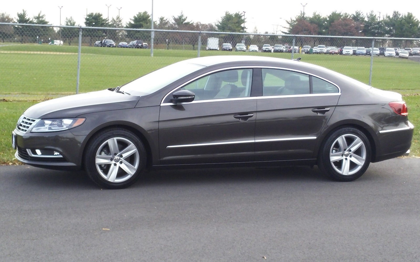 Picture of 2015 Volkswagen CC Sport