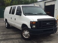 Picture of 2008 Ford E-Series Cargo E-250, exterior
