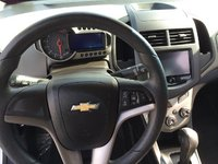 Picture of 2013 Chevrolet Sonic LS, interior