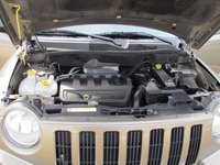 Picture of 2008 Jeep Compass Limited 4WD, engine
