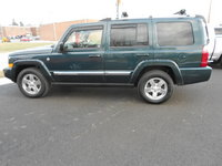 Picture of 2006 Jeep Commander Limited 4X4, exterior