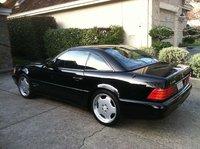 Picture of 1997 Mercedes-Benz SL-Class SL500, exterior