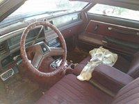 Picture of 1981 Chevrolet El Camino Base, interior