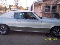 Picture of 1972 Pontiac Grand Prix, exterior, gallery_worthy