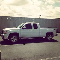 Picture of 2013 GMC Sierra 1500 SLT Ext. Cab 6.5 ft. Bed 4WD, exterior