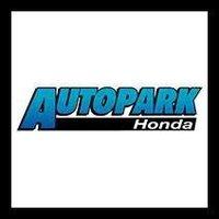 Auto Park Honda logo