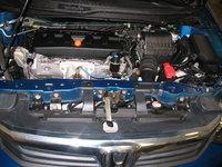 Picture of 2012 Honda Civic EX, engine