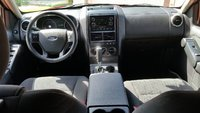 Picture of 2009 Ford Explorer XLT 4WD, interior, gallery_worthy