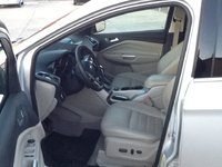 Picture of 2013 Ford Escape SEL, interior