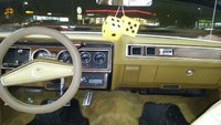 Picture of 1976 Chrysler Cordoba, interior