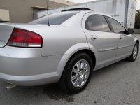 Picture of 2004 Chrysler Sebring Limited, exterior