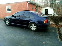 Picture of 1999 Volkswagen Jetta GL