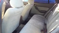 Picture of 1993 Toyota Camry XLE, interior