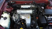 Picture of 1993 Toyota Camry XLE, engine