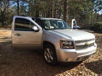 Picture of 2013 Chevrolet Suburban LTZ 1500, exterior