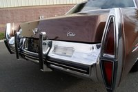 1973 Cadillac Fleetwood Overview