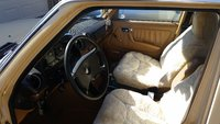 Picture of 1983 Mercedes-Benz 240 D, interior