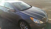 Picture of 2011 Hyundai Sonata 2.0T SE, exterior