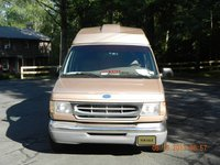 Picture of 1997 Ford E-150 XL Club Wagon, exterior