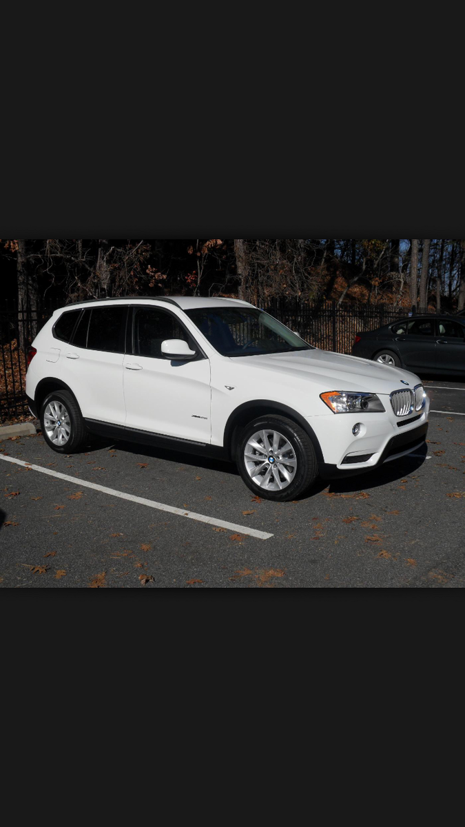 Picture of 2014 BMW X3 xDrive28i