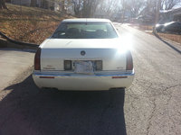 Picture of 1996 Cadillac Eldorado Touring Coupe, exterior