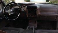 Picture of 2003 Ford Explorer Sport Trac 4 Dr XLS Crew Cab SB, interior