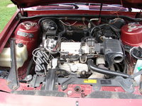 Picture of 1991 Buick Century Custom, engine