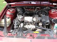Picture of 1991 Buick Century Custom, engine