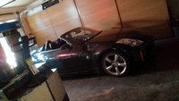 Picture of 2009 Nissan 350Z Roadster Grand Touring, exterior